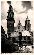 Krakow - Wawel - Katedra * Feldpost 13. IV. 1940 - Polen