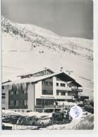 CPM GF -35364 - Liechtenstein - Triesenberg - Hotel Silberhorn - Liechtenstein