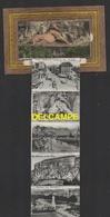 DF / 90 TERRITOIRE DE BELFORT / SOUVENIR DE BELFORT LE LION CONTENANT 10 MINI-VUES DE BELFORT - Belfort – Le Lion