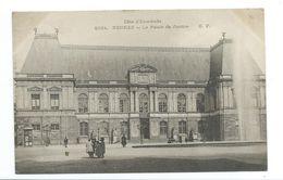 35/ ILLE Et VILAINE... RENNES. Le Palais De Justice - Rennes