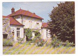 95 Courdimanche Vers Boissy L'Aillerie La Mairie - Boissy-l'Aillerie