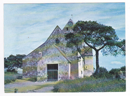 95 Courdimanche Vers Boissy L'Aillerie L'Eglise - Boissy-l'Aillerie