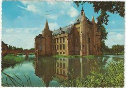 8Eb-615: Slot Van LAARNE > Jabbeke 1973 - Laarne