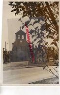 87 - LE PALAIS SUR VIENNE-   L' EGLISE- RARE GRANDE PHOTO ORIGINALE - Lieux