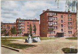 CPSM   CLAMART 92 Quartier De La Plaine - Clamart