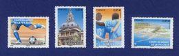 FRANCE Coupe Du Monde De La FIFA 2010 Neufs**. - Coupe Du Monde