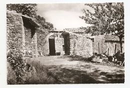07 Bouschet De Pranles, Maison De Marie Durand. Lot De 2 Cartes (GF357) - Other Municipalities