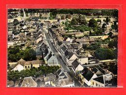 27-CPSM IVRY LA BATAILLE - Ivry-la-Bataille