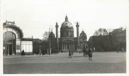 PHOTO : VIENNE (AUTRICHE) - 1934 - - Lieux