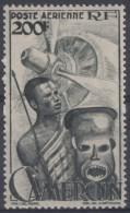 PA N° 40 - X X - ( C 446 ) - Cameroun (1915-1959)