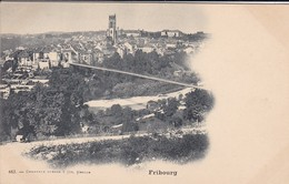 SUISSE---FRIBOURG----voir 2 Scans - FR Fribourg