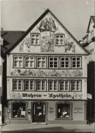 CPSM - GMUNDEN - MOHREN APOTHEJKE - Edition Schweizer - Gmunden