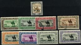 3397- Sudán Nº 1, 3A/9 - Sudan (1954-...)