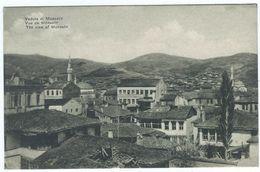 Macédoine Bitola Vue De Monastir - Macedonia