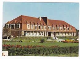 Jolie CPM Haute-Poulaine (Loire-Atlantique), Hôtel De La Lande Saint-Martin, Années 1970 - Haute-Goulaine