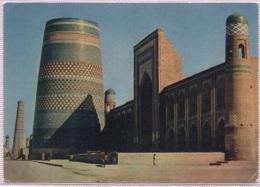 CPM - KHIVA - KALTA MINOR - Edition Locale - Uzbekistan