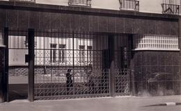 Clermond-Ferrand Centre Médico Psychotheterapique Entrée Principale - Clermont Ferrand