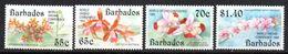 Serie Nº 840/3 Barbados - Barbados (1966-...)