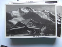 Zwitserland Schweiz Suisse  BE  Magasin G Staehl Kleine Scheidegg - BE Berne