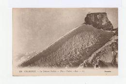 Chamonix. La Cabane Vallot. The Vallot Hut. (3055) - Chamonix-Mont-Blanc