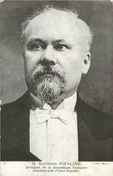 18-4642 :  M. RAYMOND POINCARE. BAR LE DUC - Bar Le Duc