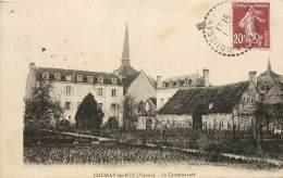 COUSSAY Les BOIS (VIENNE) - La Communauté - France