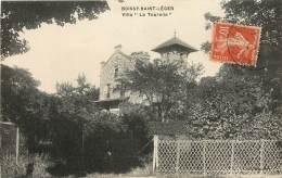 "BOISSY SAINT LEGER - Villa ""La Tourelle"" - Boissy Saint Leger"