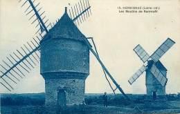 HERBIGNAC - Les Moulins De Ranrouêt - Herbignac