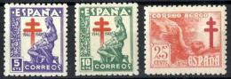 España Nº 1008/10 En Nuevo - 1931-Aujourd'hui: II. République - ....Juan Carlos I