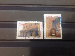 Tunesië / Tunisia - Complete Set Architectuur Tozeur 2013 - Tunesië (1956-...)