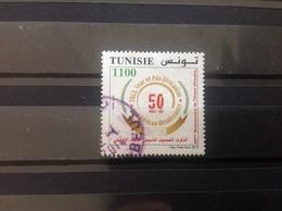 Tunesië / Tunisia - 50 Jaar African Union (1100) 2013 - Tunesië (1956-...)