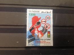 Tunesië / Tunisia - Verkeersveiligheid (1350) 2013 - Tunesië (1956-...)