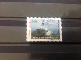 Tunesië / Tunisia - Vuurtoren (600) 2013 - Tunesië (1956-...)