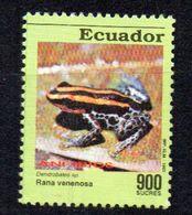 Sello Nº 1265 Ecuador - Ecuador