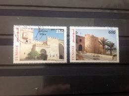 Tunesië / Tunisia - Complete Set Steden In Tunesië 2014 - Tunesië (1956-...)
