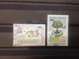 Tunesië / Tunisia - Complete Set Milieubescherming 2014 - Tunesië (1956-...)