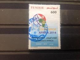 Tunesië / Tunisia - E-Commerce (600) 2014 - Tunesië (1956-...)