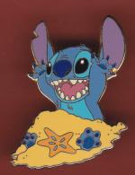 53146-Pin's.BD.cinéma.signé Disney. - Disney