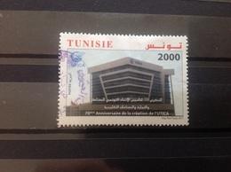 Tunesië / Tunisia - 70 Jaar UTICA (2000) 2017 - Tunesië (1956-...)