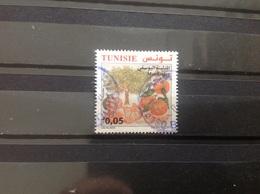 Tunesië / Tunisia - Citrusvruchten (0.05) 2017 - Tunesië (1956-...)