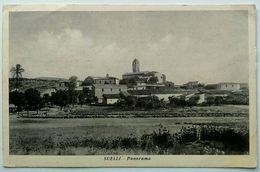 SUELLI (CAGLIARI) - Panorama - Cagliari