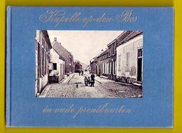KAPELLE-OP-DEN-BOS IN 76 OUDE PRENTKAARTEN ©1972 NASLAGWERK VOOR POSTKAARTEN Heemkunde Geschiedenis Antiquariaat Z799A - Kapelle-op-den-Bos