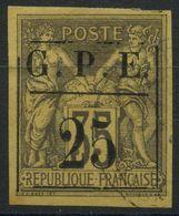 Guadeloupe (1884) N 2 (o) - Guadeloupe (1884-1947)