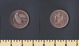 Malawi 1 Tambala 1995 - Malawi