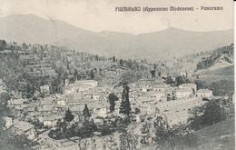 13 - Fiumalbo - Italia