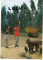 ASIE Viet Nam : Cuoc Song Doi Thuong - Vietnam