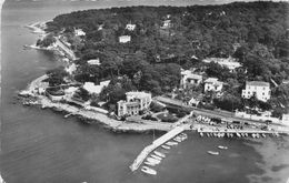¤¤   -   CAP-D'ANTIBES   -  Le Port De La Salis   -   ¤¤ - Antibes