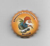 BELGIQUE / CAPSULE BIERE BRASSERIE D'ACHOUFFE - Bière
