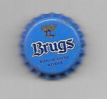 BELGIQUE / CAPSULE BIERE BRUGS - Beer