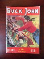 Buck John N° 357 - Piccoli Formati